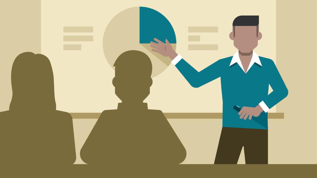 AI enhanced meetings