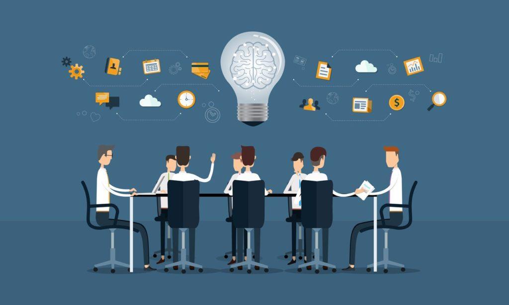 AI meetings